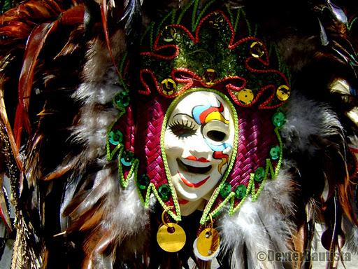 Masskara 2011: The Festival of Smiles